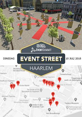 Eventstreet 2018