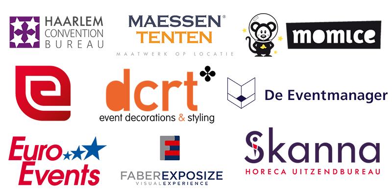 Sponsors EventStreet