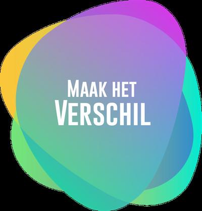 Logo Maak het verschil