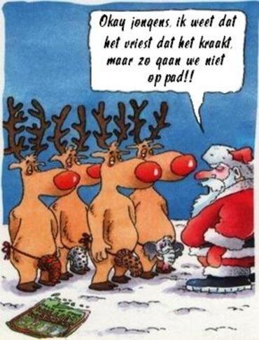 kerstgrap