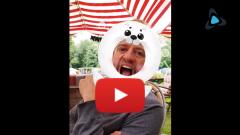 vlog champagnebar