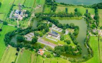 Luchtfoto Fort Voordorp