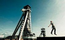 C-mine, een van de oude mijnsites in Limburg die getransformeerd is naar een evenement- en congreslocatie