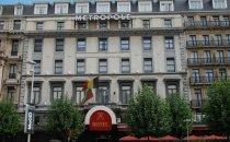 Hotel Métropole Brussel