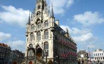 Oude Stadhuys Gouda