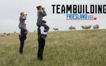 Teambuilding Friesland Style