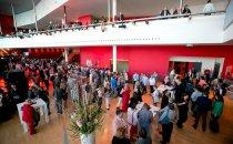 Rijnfoyer Nieuwe Luxor Theater
